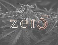 Brand Strategy: Zero5 Identity Design