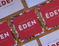 Eden Condos Branding