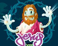 JEXUS YEAHHHH