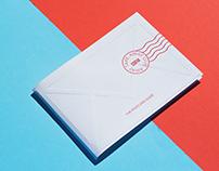 Take Away Give Away Sofia - The Postcard Guide