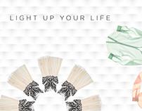KAISER - LIGHT UP YOUR LIFE