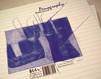 PENography, The Book