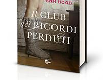 Il club dei ricordi perduti - book cover