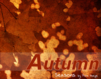 Autumn - Seasons by Pure Image