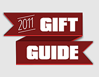 Gift Guides/  various hub pages
