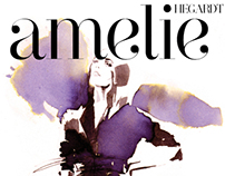 Amelie Hegardt Portfolio