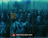 White walkers Mate20