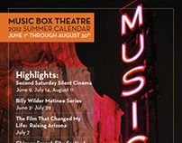 Music Box Chicago Summer 2012