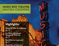 Music Box Chicago Fall 2012