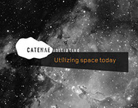 Catenae Initiative // asteroid mining
