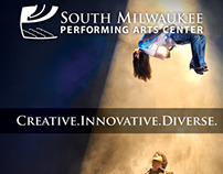 South Milwaukee Performing Arts Center 2012-2013 Season