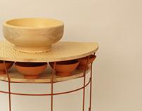 Ren - A washbasin designed for craft.