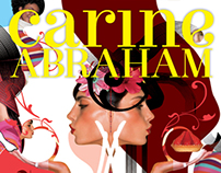 Carine Abraham Portfolio