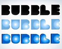 Bubble Type Experiment