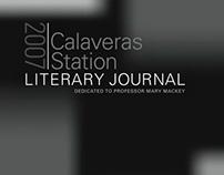 Calaveras Station
