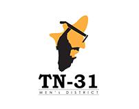 Logo Design for TN-31