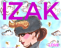 Izak Zenou Portfolio
