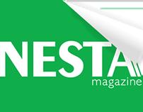 NESTA magazine