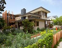 Nowita Residence, Venice, CA