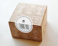 Dáma - Cosmetic Packaging