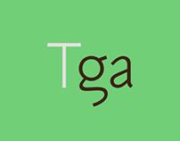 Tótfalusi Sans Serif