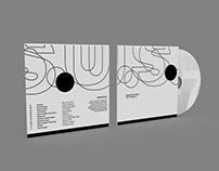 SAMPSUS17 / CD Artwork & Packaging