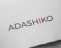 Adashiko Brand Refresh
