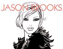 Jason Brooks Portfolio