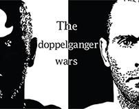 The doppelgänger wars