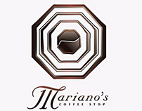 Mariano's Coffee Stop