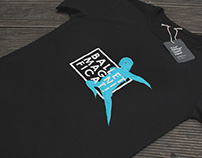 Ballet Magnificate! Logo Redesign