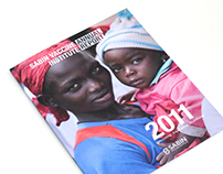 SABIN Annual Report 2011