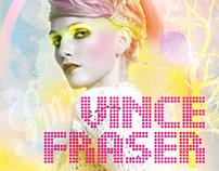 Vince Fraser Portfolio