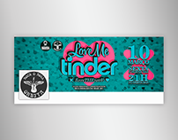 Love Me Tinder #4 (10/03/2017)