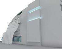 bus terminal concept (complex)