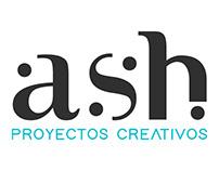 LOGOS by ASH Proyectos Creativos (2017)