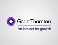 Grant Thornton - Broadcast