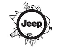 Réalisations Jeep