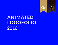 Animated LogoFolio 2016