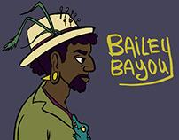 Bailey Bayou