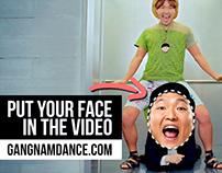 GangnamDance.com