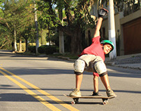 Surfistas Urbanos