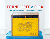 Found, Flea and Free - Photography