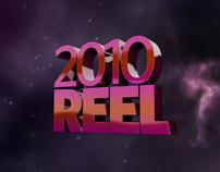 Summer 2010 Reel