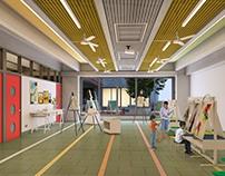 Shiv Nadar School - Faridabad