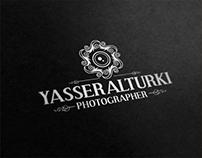 Yasser Alturki Logo