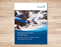 Managing Through Tough Times Report