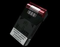 Marlboro Premium Black Video