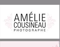 Amelie Cousineau
