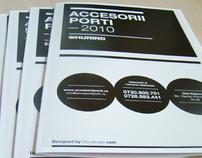 Accesorii Porti Brochure